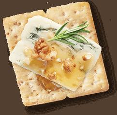 Wellington Crackers