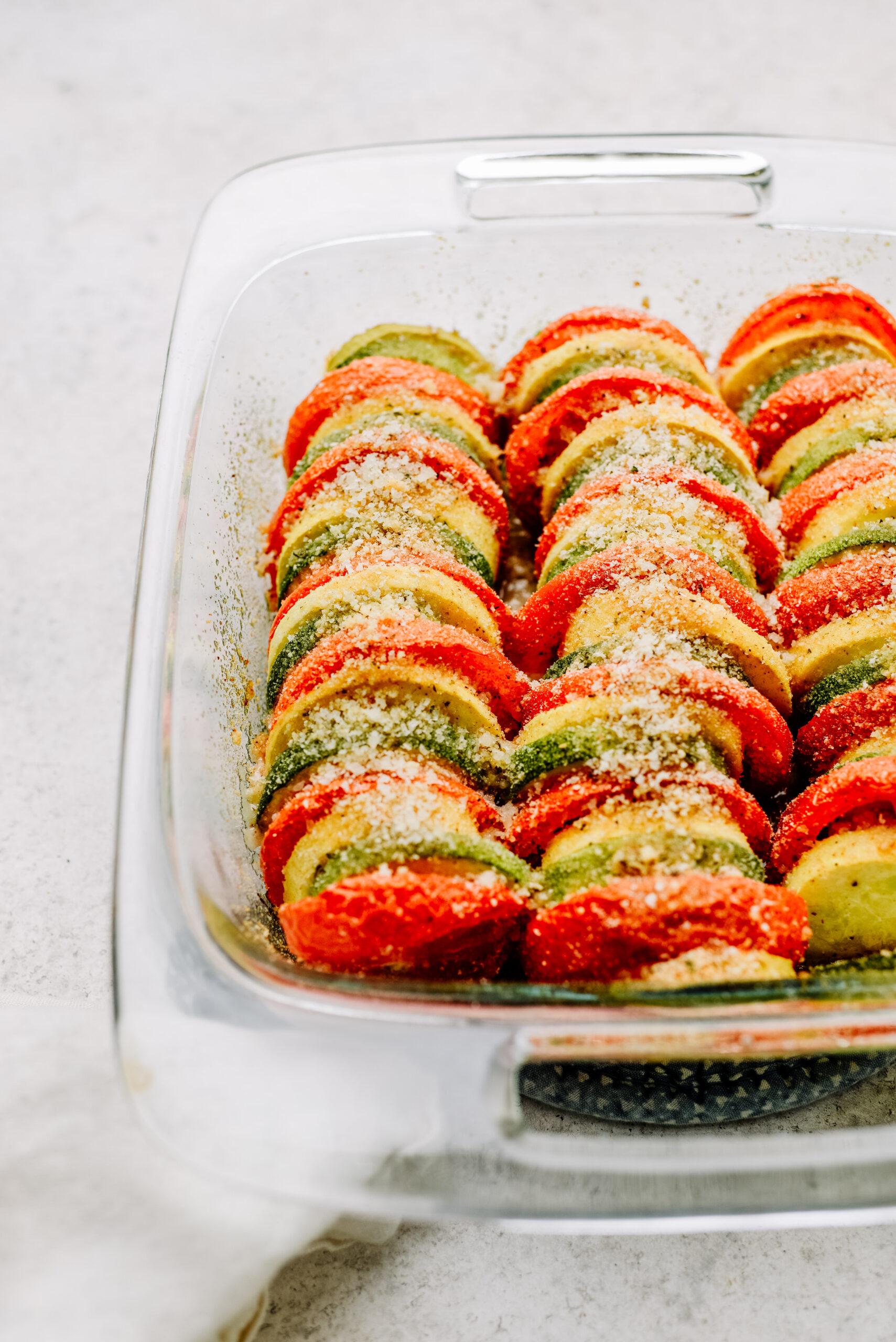 Veggie Bake